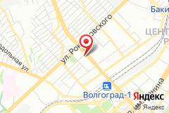 Волгоград, ул. Невская, д. 11А