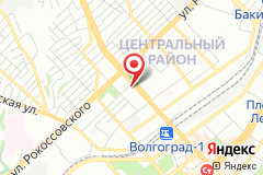 Волгоград, ул. Невская, д. 11, лит. А