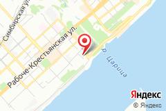 Волгоград, ул. Балахнинская, д. 4