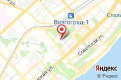Волгоград, ул. 10-й дивизии НКВД, д. 5