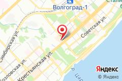 Волгоград, ул. Краснознаменская, д. 7