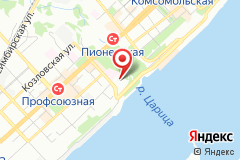 Волгоград, ул. Калинина, д. 2А
