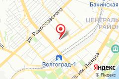 Волгоград, ул. Новороссийская, д. 26
