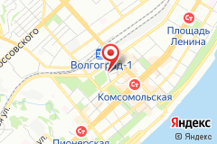 Волгоград, ул. Гоголя, д. 4
