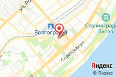 Волгоград, ул. Мира, д. 9