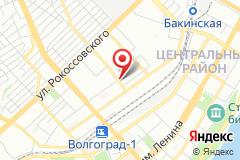 Волгоград, ул. Новороссийская, д. 34