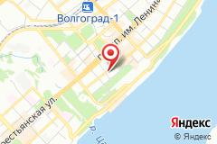 Волгоград,  Советская улица, 12
