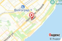 Волгоград, ул. Аллея Героев, д. 4