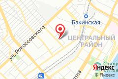 Волгоград, ул. Ткачева, д. 10