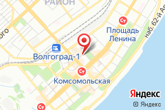Волгоград, ул. Мира, д. 20