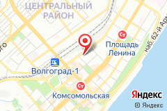 Волгоград, ул. Порт-Саида, д. 18а
