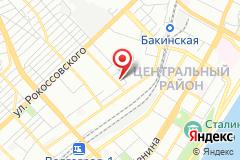 Волгоград, ул. Ткачева, 6