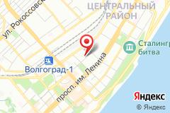 Волгоград, ул. Мира, д. 19