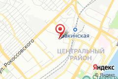 Волгоград, ул. Пархоменко, 61