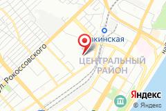 Волгоград, ул. Пархоменко, д. 47, лит. Б
