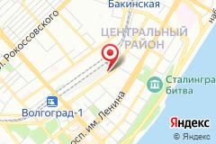 Волгоград, ул. Коммунистическая, д. 21