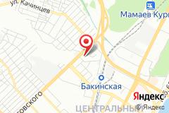Волгоград, ул. им. Рокоссовского, д. 62