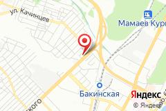 Волгоград, ул. Рокоссовского, 133