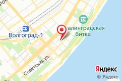 Волгоград, ул. Порт-Саида, 6