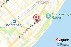 Волгоград, пр. им. В.И. Ленина, д. 22