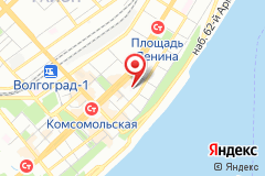 Волгоград, ул. Советская, д. 23, к. а