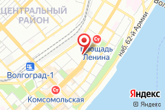 Волгоград, пр. им. В.И.Ленина, д. 27
