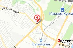 Волгоград, ул. Курская, д. 26