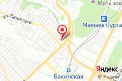 Волгоград, ул. Курская, д. 29