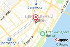 Волгоград, ул. Наумова, д. 14