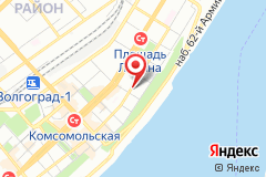 Волгоград, ул. Советская, д. 26а