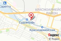 Волгоград, ул. Гражданская, д. 52