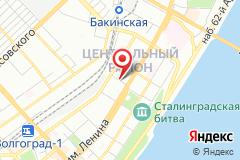 Волгоград, ул. Наумова, д. 12
