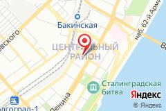 Волгоград, ул. Пражская, д. 12