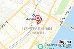 Волгоград, ул. 7-й Гвардейской, д. 19А