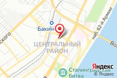 Волгоград, ул. Коммунистическая, д. 64