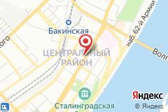 Волгоград, просп. Ленина, д. 41