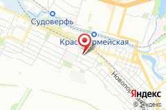 Волгоград, ул. Корпусная, д. 23, лит. А
