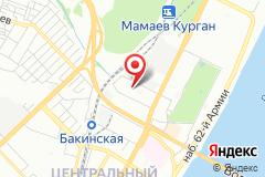 Волгоград, ул. Дымченко, д. 14