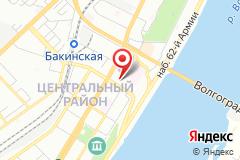 Волгоград, ул. 7-й Гвардейской, д. 4, лит. А