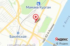 Волгоград, пр. Ленина, д. 59, к. А