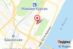 Волгоград, пр. им. Ленина, д. 66, лит. А