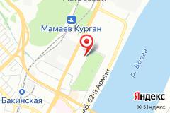 Волгоград, ул. Батальонная, д. 11, к. 1