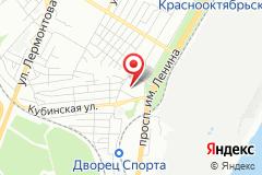 Волгоград, пр. имени В.И. Ленина, д. 69, лит. А