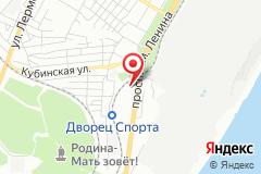 Волгоград, пр. имени В.И. Ленина, д. 65, лит. К