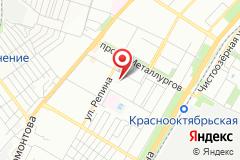 Волгоград, ул. Вершинина, д. 3, лит. А