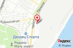 Волгоград, пр. им. Ленина, д. 102, к. А