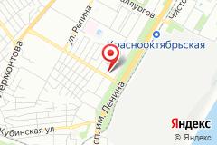 Волгоград, ул. Кузнецова, д. 20