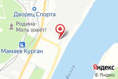 Волгоград, ул. Чуйкова, д. 73