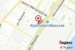 Волгоград, ул. Кузнецова, д. 26