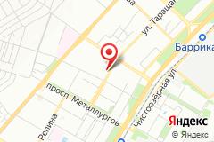 Волгоград, ул. Таращанцев, д. 19